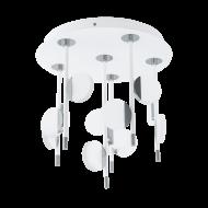 Designové stropní LED svítidlo OLINDRA 96968